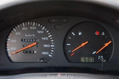 Город Королёв МО. Продаю Nissan Serena c23m, 1.6, 1997 г.в. - 5.jpg
