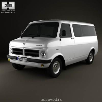 Фото с бедфорд - Bedford_CF_Mk1_Minibus_1972_600_lq_0001.jpg